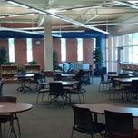 Photo taken at Otero Junior College by Abraham C. on 6/21/2013