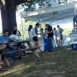 Photo taken at Google Fiber Ice Cream Social by Nate B. on 7/20/2013