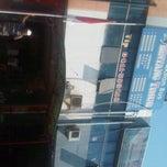 Photo taken at Perwakilan Bus Bintang Timur by Imran A. on 9/11/2011