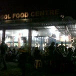 Photo taken at Grogol Food Center by Mang O. on 8/12/2012