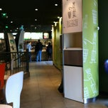 Photo taken at McDonald's by Елена Т. on 7/10/2012