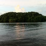 Photo taken at D' Cove by Larry R. on 7/25/2011