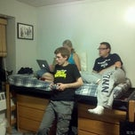 Photo taken at The Dragon Lair by Kelly K. on 10/1/2011
