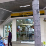 Photo taken at Maybank Section 5 by Poey Hat TM on 8/18/2011