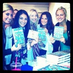 Photo taken at Delta Delta Delta by Gabrielle Bernstein on 10/19/2011