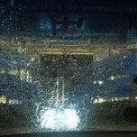 Photo taken at Z-Xpress Car Wash by Billy B. on 4/6/2012