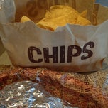 Photo taken at Chipotle Mexican Grill by Erin P. on 7/14/2012