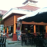 Photo taken at Plaza Padang Negara by Joe H. on 3/26/2012