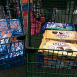 Photo taken at DOLLAR TREE by Roslyn D. on 3/14/2012