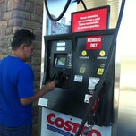 Photo taken at Costco Gas by Tiff D. on 8/7/2011