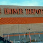 Photo taken at The Home Depot by Lori C. on 11/13/2011