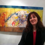 Photo taken at Lemon Street Gallery by Carlos F. on 11/13/2011