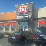Photo taken at Dairy Queen by Bob B. on 3/18/2012