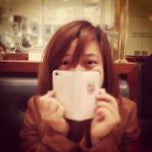 Photo taken at The Pancake Parlour by Khanh N. on 6/29/2012