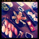 Photo taken at Sushi Delight by K B. on 4/11/2012