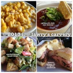 Photo taken at Lawry's Carvery by i 💕 on 8/11/2013