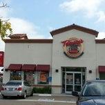 Photo taken at Original Tommy's Hamburgers by Tatiana A. C. on 10/3/2013