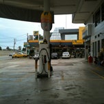 Photo taken at Posto Ipiranga by Rodrigo P. on 2/8/2013