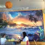 Photo taken at Shaka Shack Burger by Ruth N. on 7/17/2013