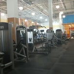 Photo taken at LA Fitness by Alberto S. on 11/25/2014