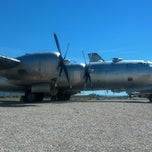 Photo taken at Hill Aerospace Museum by Mark O. on 9/28/2013