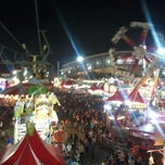Photo taken at Arizona State Fair by N L. on 10/14/2012