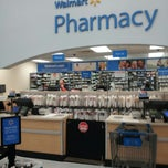 Photo taken at Walmart Supercenter by Trenton T. on 12/12/2012