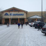 Photo taken at Albertsons by way ne n. on 12/24/2012
