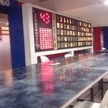 Photo taken at Bingo Dinero by Aerolaine O. on 6/3/2014