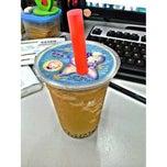 Photo taken at Restoran Raya by Chaa U. on 11/28/2014