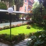 Photo taken at Hotel Eden by Gustavo G. on 6/24/2013