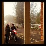 Photo taken at Frinton-on-Sea Railway Station (FRI) by Su B. on 11/15/2012
