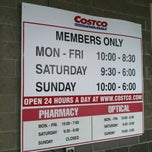 Photo taken at Costco Wholesale by Bill on 3/3/2013