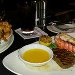 Photo taken at Morton's The Steakhouse by ☆ La la la L. on 10/11/2014