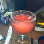 Photo taken at On The Border Mexican Grill & Cantina by Amy K. on 9/13/2012
