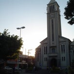 Photo taken at Igreja Matriz São Roque by Rodrigo L. on 3/24/2013