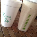 Photo taken at herbalife by Riah on 3/7/2014