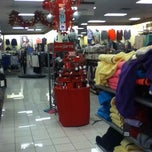 Photo taken at Kohl's by Trace L. on 11/17/2013