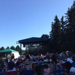 Photo taken at Marymoor Amphitheatre by Joel on 8/14/2013