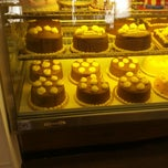 Photo taken at Concannon's Pastry Shop by Cathy D. on 6/26/2013