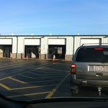 Photo taken at Illinois Air Team - Emissions Testing Station by Dave B. on 11/29/2012