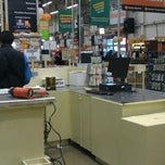 Photo taken at The Home Depot by Lorena M. on 1/26/2013