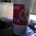 Photo taken at KFC by Stephen M. on 10/6/2012
