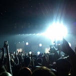 Photo taken at Verizon Wireless Amphitheater by Jaison O. on 10/13/2012