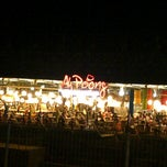 Photo taken at Ah Poong (Pasar Apung Sentul City) by Ipink D. on 1/1/2013
