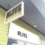 Photo taken at Olive Boutique by カナエ ハ. on 2/27/2015