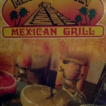 Photo taken at Monte Alban Mexican Grill by Scott M. on 10/28/2012