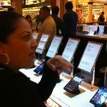 Photo taken at Diamond Wireless Kiosk by MikeVanessa L. on 2/3/2013
