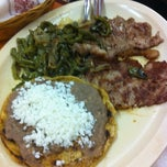 Photo taken at Birria La Perla Tapatia by Jean A. on 9/14/2012