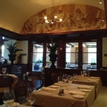 Photo taken at Canaletto Ristorante Veneto by Michele on 2/22/2013